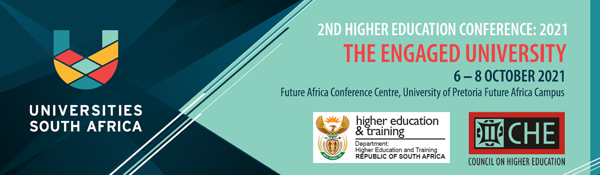 2nd Higher Education Conference 2021