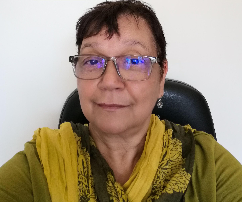Denise Zinn