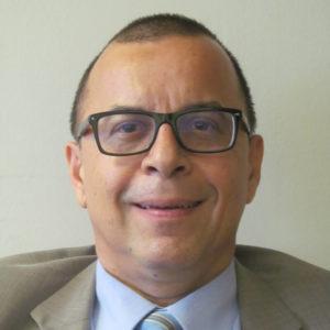 Dr Oliver Seale