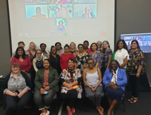 Reflections on the WiL programme